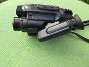 tolle Panasonic-Camera