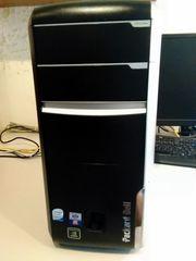 Packard Bell IMEDIA X9147 Intel
