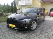 BMW 1er 116 d Sportpaket