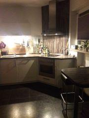 Küche weiss Alno