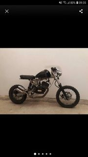 Suche Dirt Bike 50-250ccm