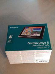 Navi Garmin Drive 5