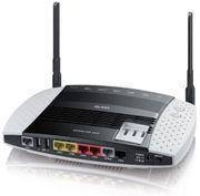 ZyXEL Speedlink 5501 Router VDSL2