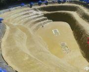 Pool Teich Verputzung Panzerung Vermörteln
