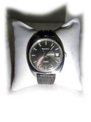 Seltene Armbanduhr von Sandoz