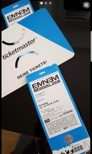 Eminem Tickets für