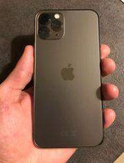 IPhone 11Pro Space Grey 64GB