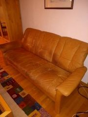 Stressless Couch, Sessel