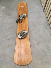 Snowboard Pogo Overdose BX Freecarve -