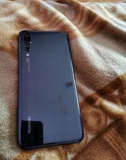 Huawei p20 pro wie neu