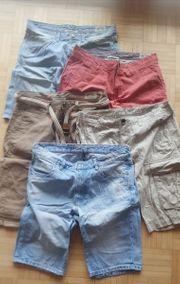 Herren Shorts TTD W33 u