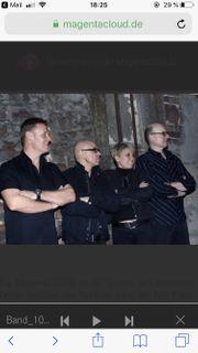 Unplugged Band