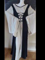 Mittelalterkleid Kleid für Mittelalterfeste und
