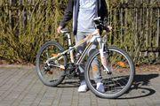 KTM Mountain Bike für harte