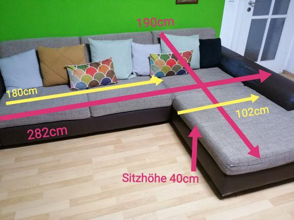 Couch Sofalandschaft
