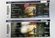 2 Tickets Elton John 20