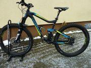 Mountainbike Fully Haibike Q-AM Plus