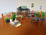 Playmobil Blumenladen