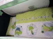 Kinderreisebett Neuwertig