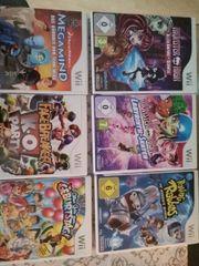Wii Spiele kaufe 3 und