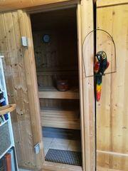 KALFS Sauna