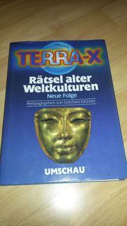BUCH TERRA - X