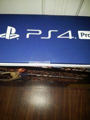 Ps4 Pro original