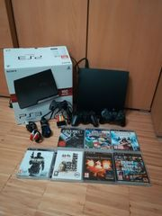 PS3 Playstation 3 - 160 GB