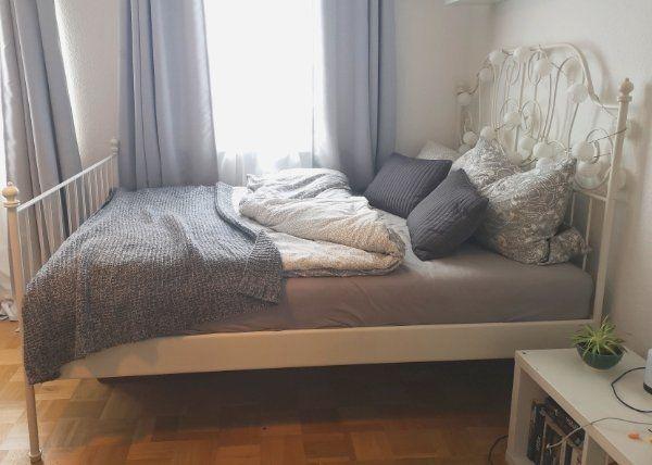 Bett 140x200 Günstig Gebraucht Kaufen Bett 140x200