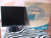 Verkaufe gebrauchten Monitor