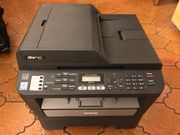 Brother MFC-7460DN 4-in-1 Multifunktionsdrucker