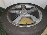 Reifen 225 45 ZR17 inklusive