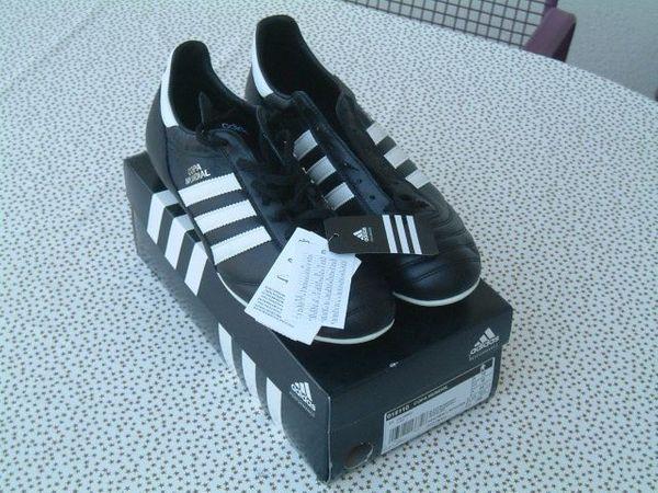 separation shoes d2b79 983f1 Fussballschuhe ADIDAS Copa Mundial