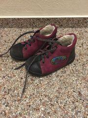 Warme Schuhe von LURCHI in