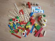 Heros Constructor Holzspielzeug - Restbestand