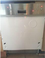 Gorenje Spülmaschine Teilintegrierbar