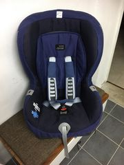 Kindersitz Römer Britax Duo Plus