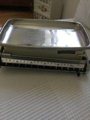 Vintage Küchenwaage Soehnle