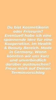 suche Kosmetikerinnen und Friseure für