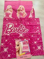 Barbie Bettwäsche 80x80 u 135x200