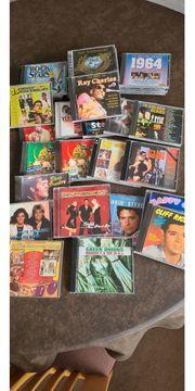 Musik-CD s