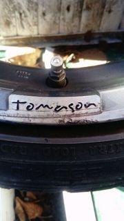 Tomason 18 Zoll