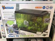 Superfish Start 70 Tropical Kit