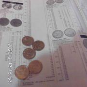 D-Mark 50 Pfennig 1992