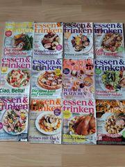 Essen Trinken Zeitschriften