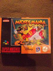 Super Nintendo Spiel