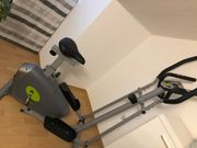 Crosstrainer 2 in 1