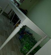IKEA TISCH MIT 2 STÜHLE