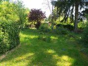 Gartengrundstück in Hildrizhausen