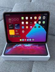 iPad Pro 11 128 gb